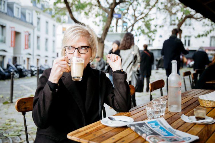 Wendy Lyn Paris Food Tours