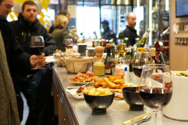 Paris Restaurants Open On Monday Wendy Lyn