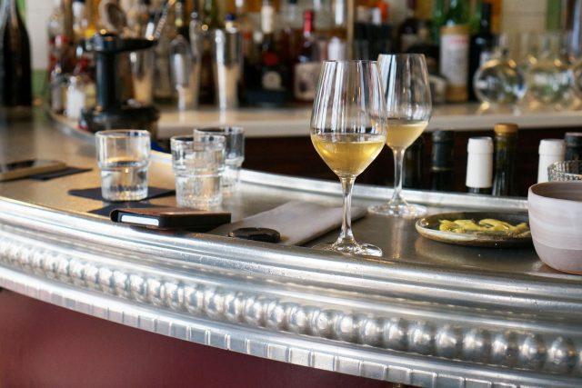The Clown Bar Paris