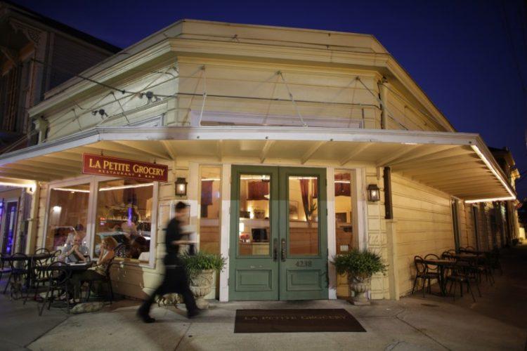 La Petite Grocery New Orleans