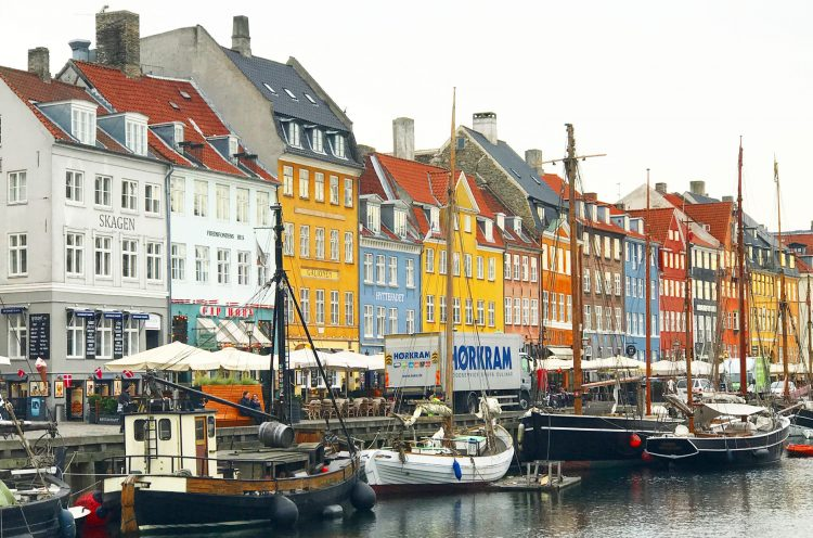 Copenhagen Restaurants