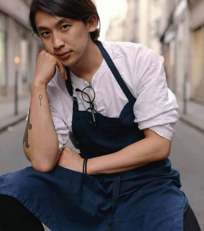 Chef Esu Lee